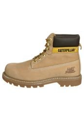Caterpillar Colorado Laceup Boots Honey Beige