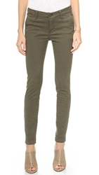 Joie Skinny Trousers Fatigue