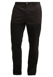 Your Turn Chinos Anthrazit Black Anthracite