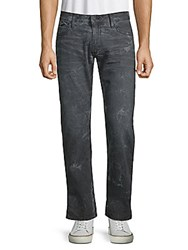 Robin's Jean Sapphire Embellished Cotton Jeans Orlando Wash