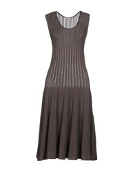 Crea Concept Dresses 3 4 Length Dresses Women Lead
