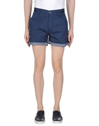 Wesc Shorts Dark Blue