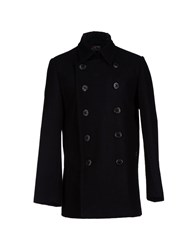 Dr. Denim Dr Denim Coats And Jackets Coats Men Black