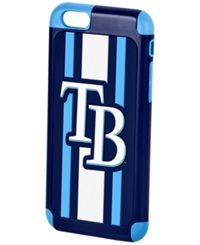 Forever Collectibles Tampa Bay Rays Iphone 6 Case Navy