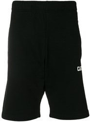 Carhartt Classic Fitted Shorts Black