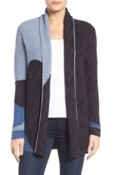 Nic Zoe Women's Charged Up Open Cardigan