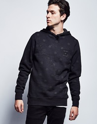 The Hundreds Quest Sweat