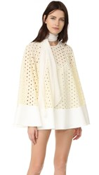 Alice Mccall All The Lovers Dress Lemon Sorbet