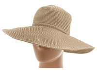 San Diego Hat Company Rbl205 Ribbon Crusher Hat With Ticking Sun Hat Khaki Traditional Hats