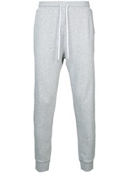 The Upside Cuffed Joggers Grey