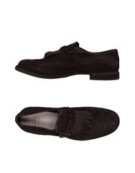 Pantofola D'oro Loafers Dark Brown