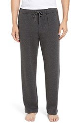 Nordstrom Men's Big And Tall Fleece Lounge Pants