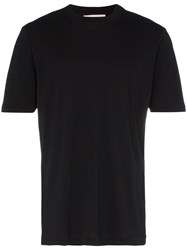 Song For The Mute Slim T Shirt Black