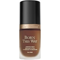 Too Faced Born This Way Foundation Cocoa