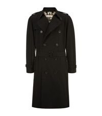 Burberry The Westminster Long Heritage Trench Coat