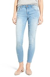 Kut From The Kloth Women's Brigitte Skinny Jeans