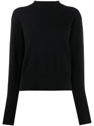 Sofie D'hoore Manday Sweater Black