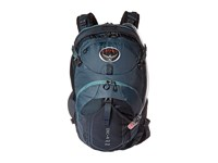 Osprey Manta Ag 28 Fossil Grey Backpack Bags Gray