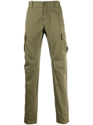 C.P. Company Side Pocket Cargo Style Trousers 60