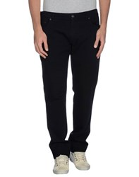Salvatore Ferragamo Denim Denim Trousers Men
