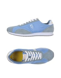 Pirelli Pzero Footwear Low Tops And Trainers Men Sky Blue