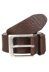 Joop Belt Dark Brown