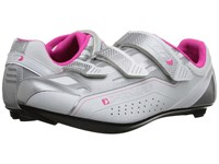 Louis Garneau Jade Drizzle Women's Cycling Shoes Blue