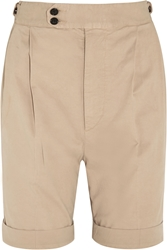 Joseph Dean Stretch Cotton Shorts