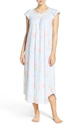 Carole Hochman Women's Nightgown Sunbursts
