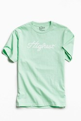 Skate Mental Highest Tee Mint
