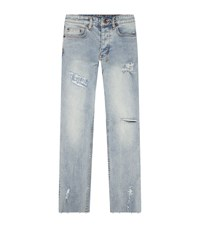 Ksubi Chitch Chop Slice N Dice Jeans Male Blue