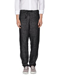 Transit Trousers Casual Trousers Men Grey