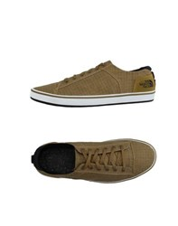 The North Face Footwear Low Tops And Trainers Men