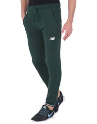 New Balance Trousers Casual Trousers Dark Green