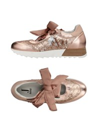 Jeannot Sneakers Pink