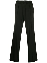 Y 3 Plain Straight Leg Trousers 60
