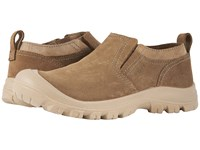 Keen Grayson Slip On Sage Lama Shoes Khaki