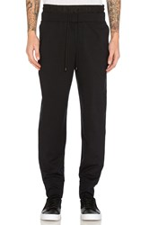 Public School Fjorke Sweatpant Black