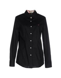 Piero Guidi Shirts Shirts Women Black