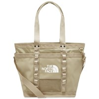 The North Face Explore Utility Tote Neutrals