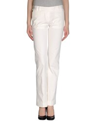 Mauro Grifoni Trousers Formal Trousers Women
