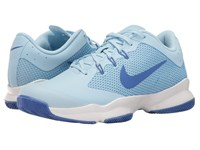 Nike Air Zoom Ultra Ice Blue Comet Blue University Blue Women's Tennis Shoes Ice Blue Comet Blue University Blue