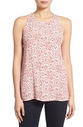 Women's Cupcakes And Cashmere 'Majorca' Twist Back Tank