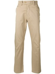 Diesel Chino Trousers Nude Neutrals