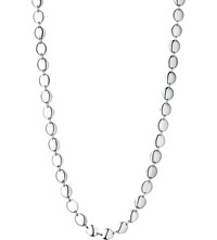 Links Of London Grace Sterling Silver Collar Necklace