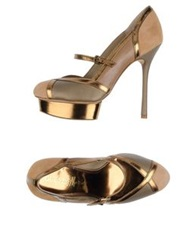 Guess By Marciano Pumps Bronze