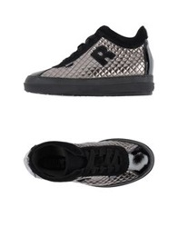 Ruco Line Low Tops And Trainers Black