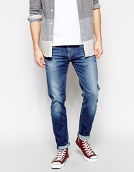 Pepe Jeans Hatch Slim Fit Jean Blue
