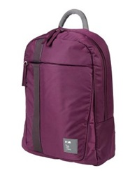 Nava Backpacks And Fanny Packs Purple