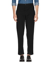 Aspesi Casual Pants Black